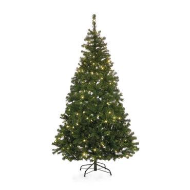 Kunstigt juletræ (Leje)